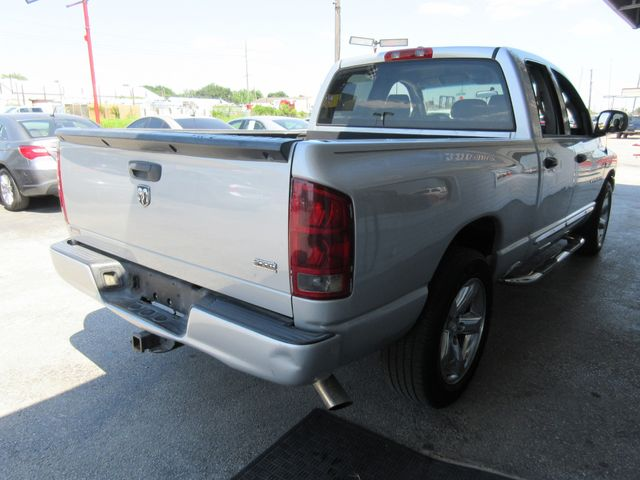 2006 Dodge Ram 1500, PRICE SHOWN IS THE DOWN PAYMENT south houston, TX 5
