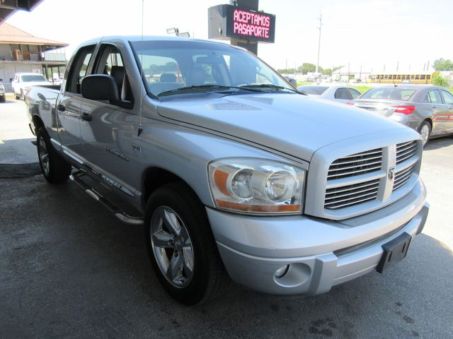 2006 Dodge Ram 1500, PRICE SHOWN IS THE DOWN PAYMENT south houston, TX 6