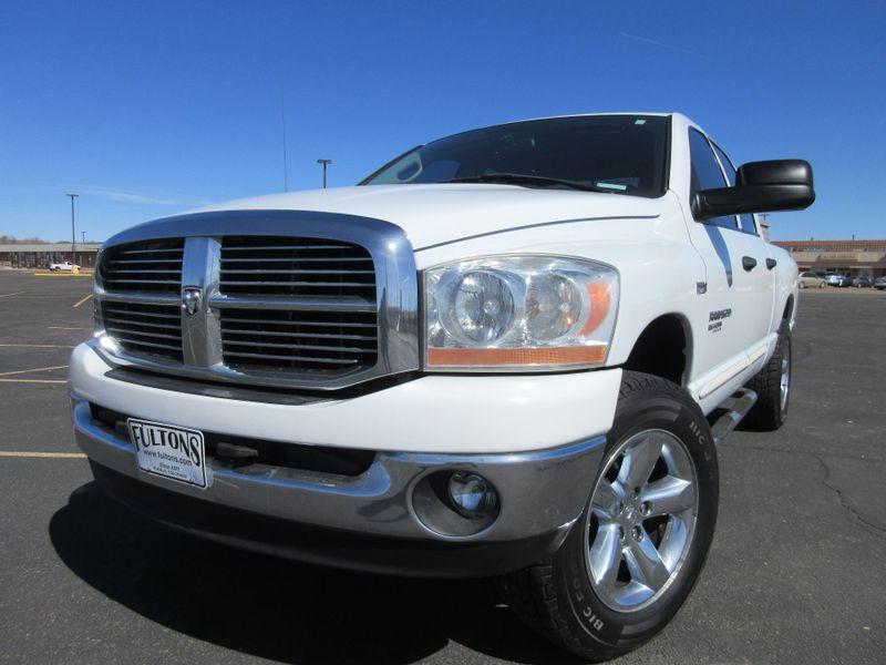 2006 Dodge Ram 1500 SLT  Fultons Used Cars Inc  in , Colorado