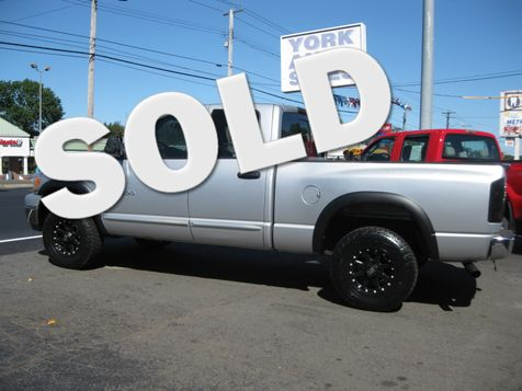 2006 Dodge Ram 1500 SLT in , CT
