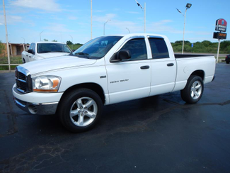 2006 Dodge Ram 1500 in Wichita Falls, TX