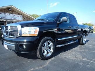 2006 Dodge Ram 1500 Laramie  city TX  Brownings Reliable Cars  Trucks  in Wichita Falls, TX