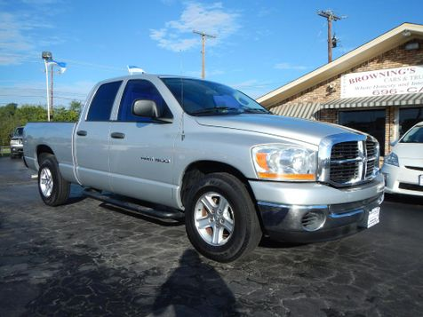 2006 Dodge Ram 1500 SLT in Wichita Falls, TX