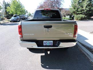 2006 Dodge Ram 2500 SLT 5.9L T. Diesel 4wd 77K Miles! Bend, Oregon 2