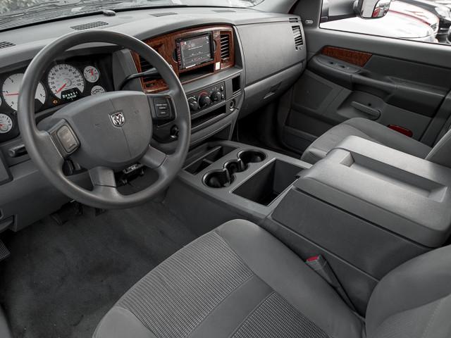 2006 Dodge Ram 2500 SLT Burbank, CA 14