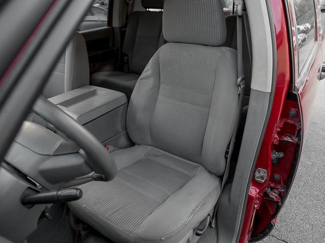 2006 Dodge Ram 2500 SLT Burbank, CA 10