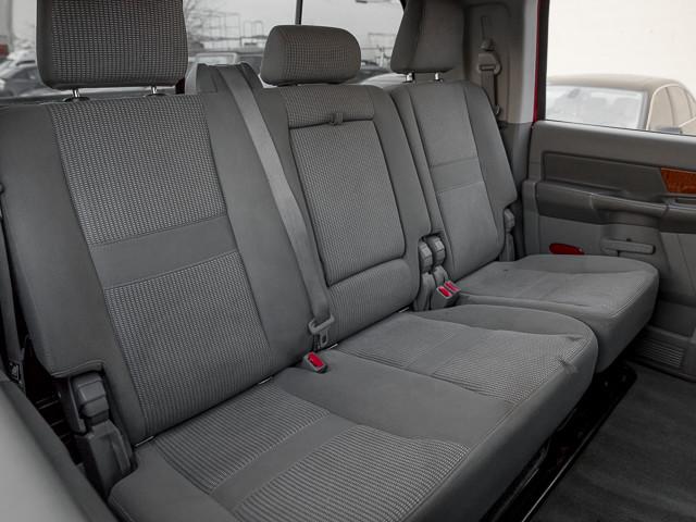 2006 Dodge Ram 2500 SLT Burbank, CA 15