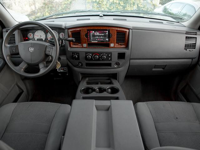 2006 Dodge Ram 2500 SLT Burbank, CA 9