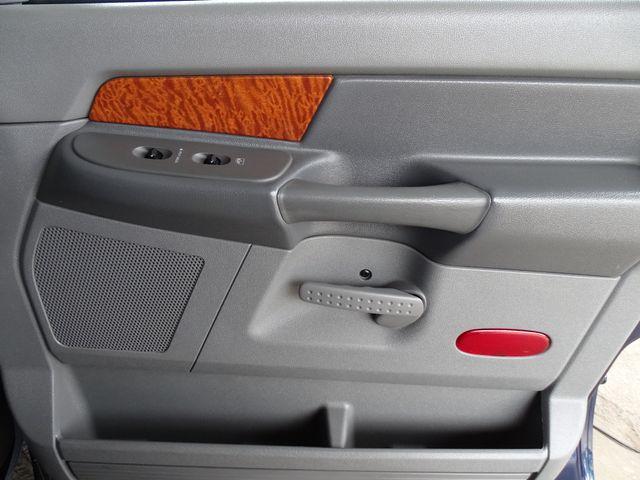 2006 Dodge Ram 2500 Laramie Corpus Christi, Texas 38
