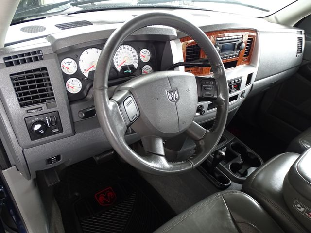 2006 Dodge Ram 2500 Laramie Corpus Christi, Texas 23