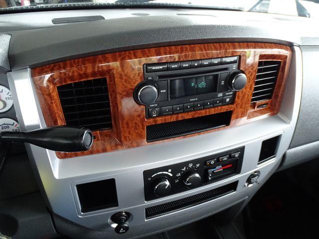 2006 Dodge Ram 2500 Laramie Corpus Christi, Texas 42