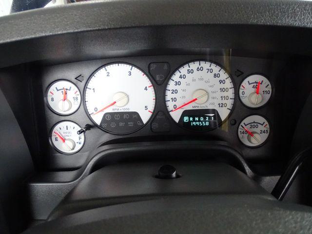 2006 Dodge Ram 2500 Laramie Corpus Christi, Texas 47