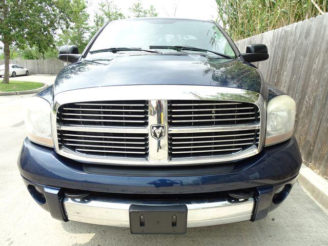 2006 Dodge Ram 2500 Laramie Corpus Christi, Texas 6