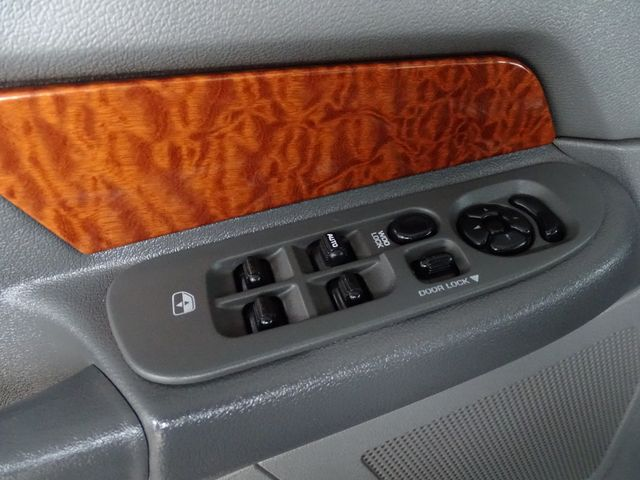 2006 Dodge Ram 2500 Laramie Corpus Christi, Texas 29
