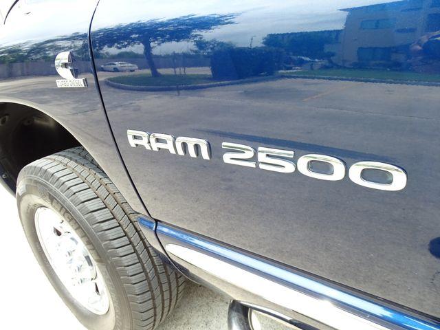 2006 Dodge Ram 2500 Laramie Corpus Christi, Texas 13