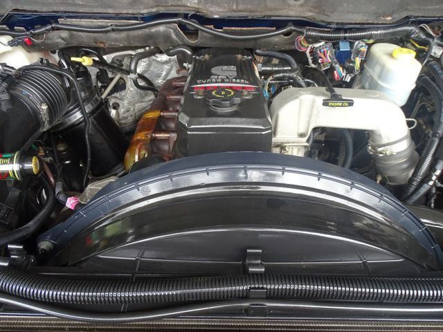 2006 Dodge Ram 2500 Laramie Corpus Christi, Texas 18