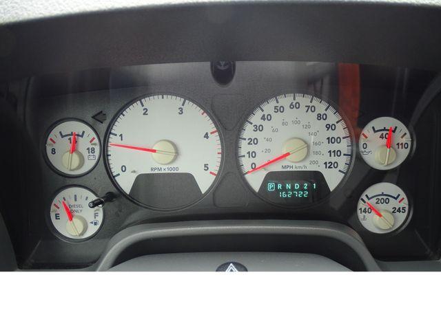 2006 Dodge Ram 2500 Laramie Corpus Christi, Texas 41