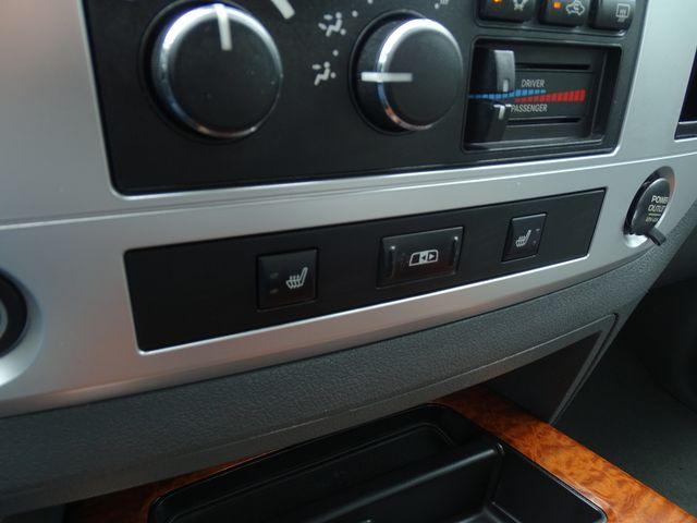 2006 Dodge Ram 2500 Laramie Corpus Christi, Texas 39