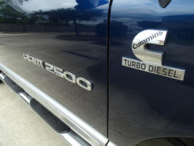 2006 Dodge Ram 2500 Laramie Corpus Christi, Texas 10