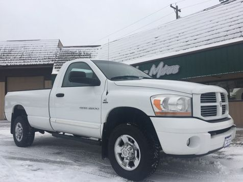 2006 Dodge Ram 2500 SLT in Dickinson, ND