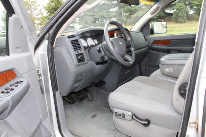 2006 Dodge Ram 2500 SLT  city MT  Bleskin Motor Company   in Great Falls, MT