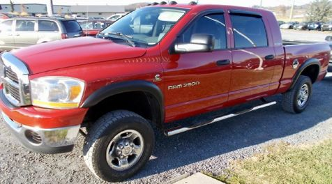 2006 Dodge Ram 2500 SLT | Harrisonburg, VA | Armstrong's Auto Sales in Harrisonburg, VA