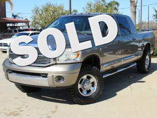 2006 Dodge Ram 2500 Laramie Mega Cab 4WD | Houston, TX | American Auto Centers in Houston TX