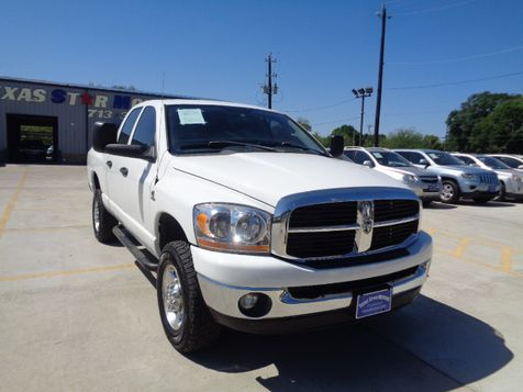 2006 Dodge Ram 2500 SLT in Houston