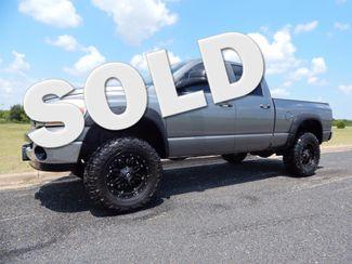 2006 Dodge Ram 2500 4x4 Low Mileage 5.9L SLT | Killeen, TX | Texas Diesel Store in Killeen TX