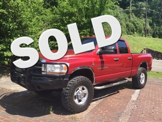 2006 Dodge Ram 2500 Laramie Knoxville, Tennessee