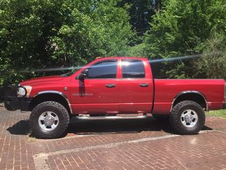 2006 Dodge Ram 2500 Laramie Knoxville, Tennessee 1