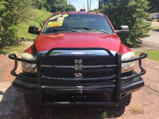 2006 Dodge Ram 2500 Laramie Knoxville, Tennessee 6