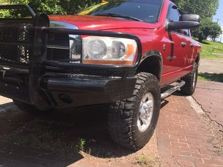2006 Dodge Ram 2500 Laramie Knoxville, Tennessee 7