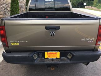 2006 Dodge Ram 2500 SLT Knoxville, Tennessee 3