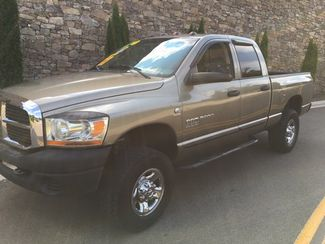 2006 Dodge Ram 2500 SLT Knoxville, Tennessee 37