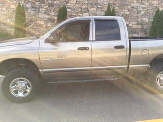 2006 Dodge Ram 2500 SLT Knoxville, Tennessee 38