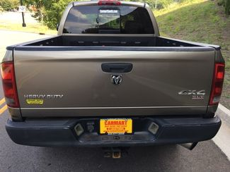 2006 Dodge Ram 2500 SLT Knoxville, Tennessee 40