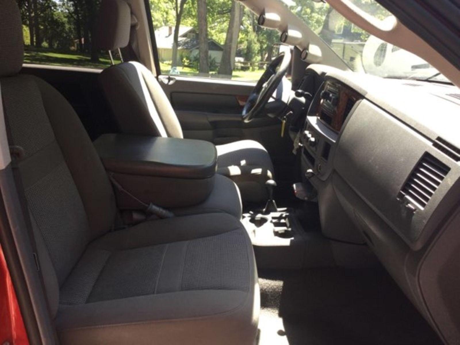 ... 2006 Dodge Ram 2500 SLT city MN Elite Motors LLC in Lake Crystal, ...