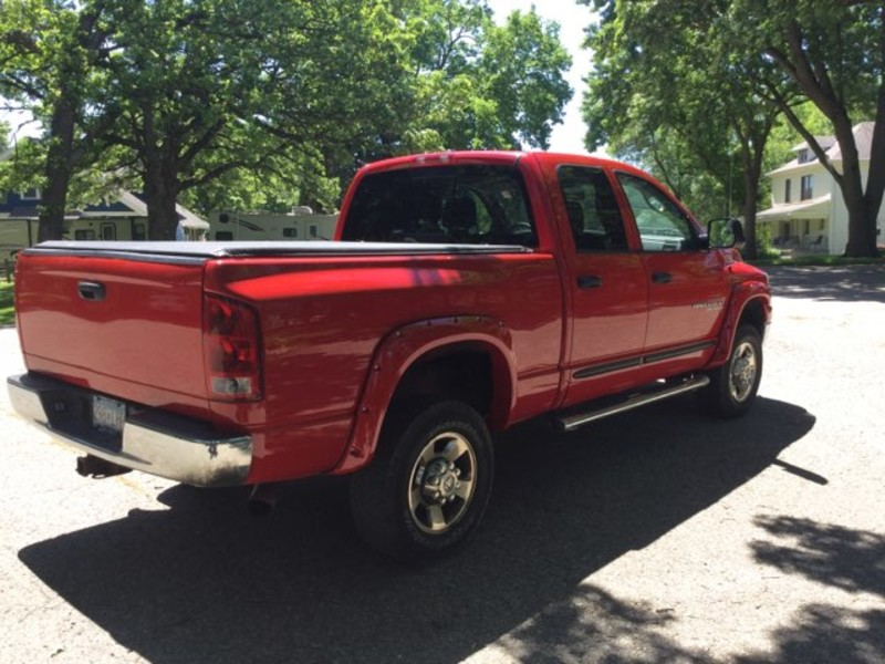 2006 Dodge Ram 2500 SLT  city MN  Elite Motors LLC  in Lake Crystal, MN