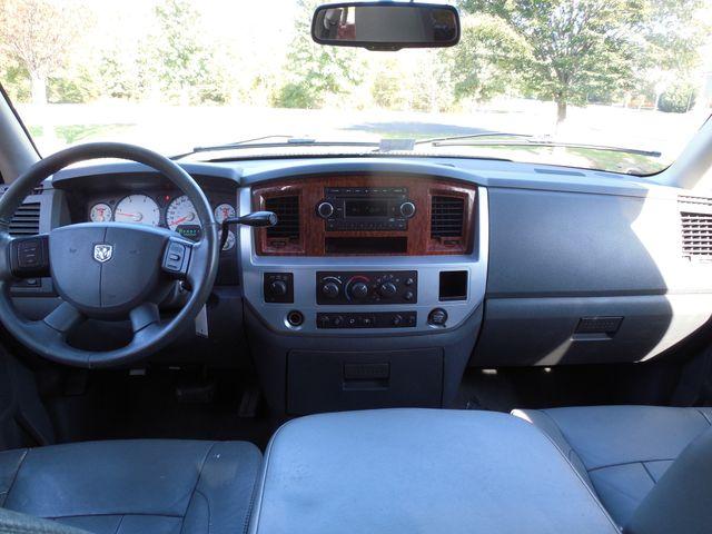 2006 Dodge Ram 2500 SLT Leesburg, Virginia 13