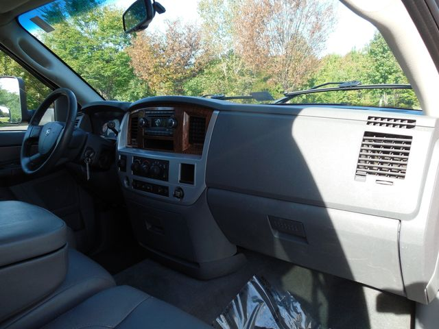 2006 Dodge Ram 2500 SLT Leesburg, Virginia 16