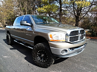 2006 Dodge Ram 2500 SLT Leesburg, Virginia