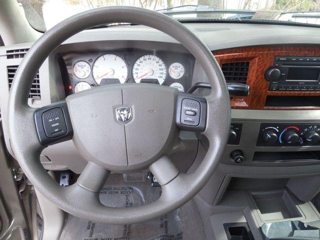 2006 Dodge Ram 2500 SLT Leesburg, Virginia 19