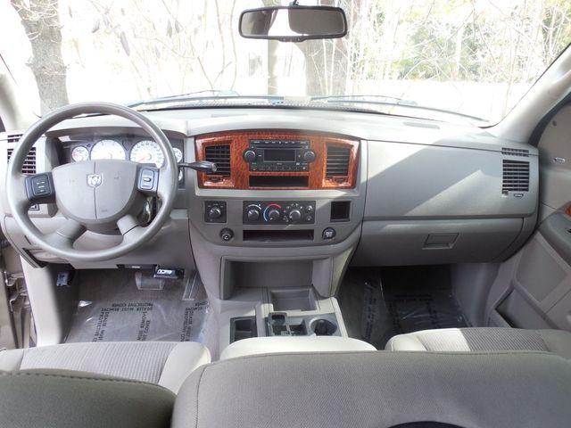 2006 Dodge Ram 2500 SLT Leesburg, Virginia 27