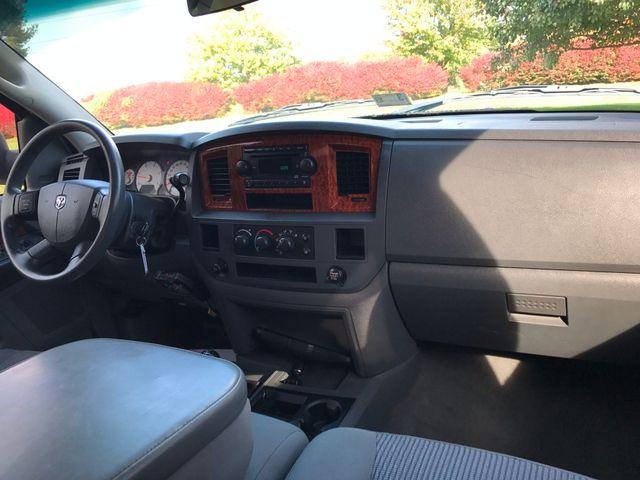 2006 Dodge Ram 2500 SLT Lifted!! Leesburg, Virginia 26