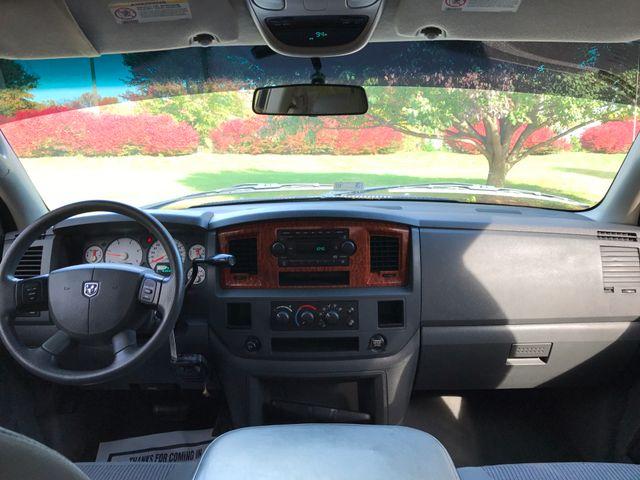 2006 Dodge Ram 2500 SLT Lifted!! Leesburg, Virginia 28