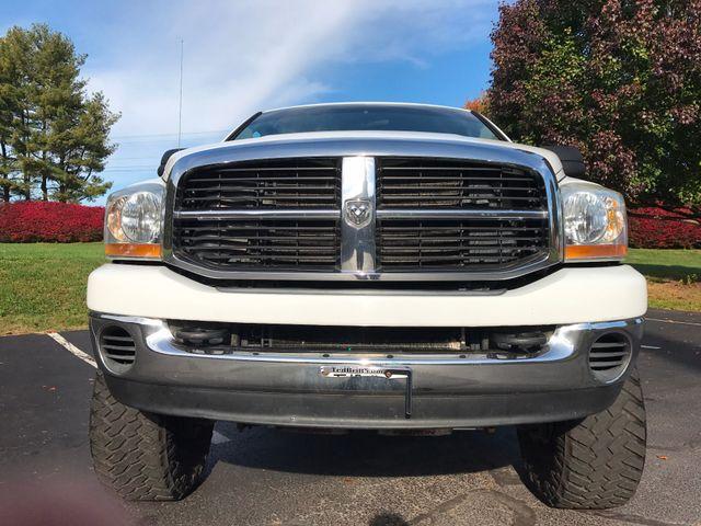 2006 Dodge Ram 2500 SLT Lifted!! Leesburg, Virginia 12
