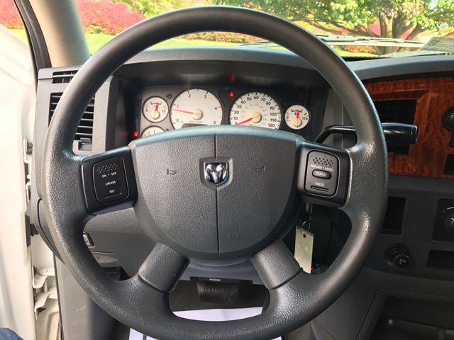 2006 Dodge Ram 2500 SLT Lifted!! Leesburg, Virginia 34