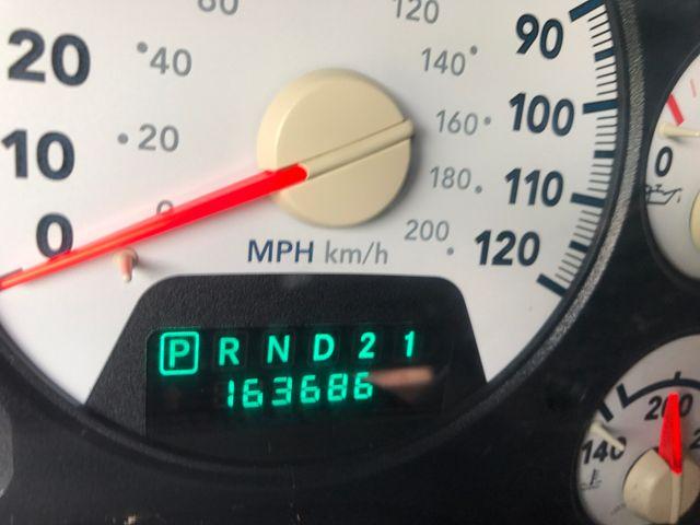 2006 Dodge Ram 2500 SLT Lifted!! Leesburg, Virginia 40