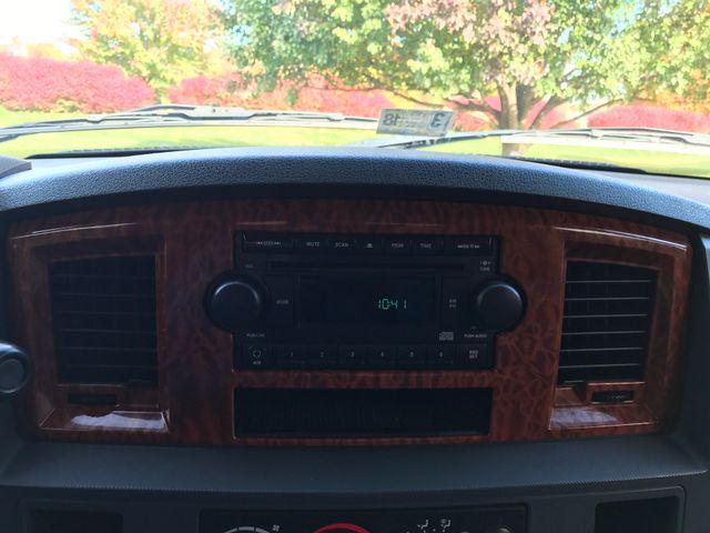 2006 Dodge Ram 2500 SLT Lifted!! Leesburg, Virginia 46